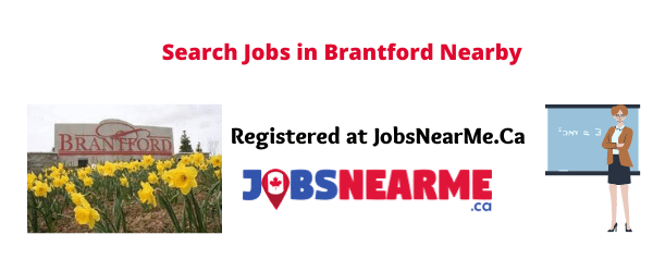 Brantford: jobsnearme.ca