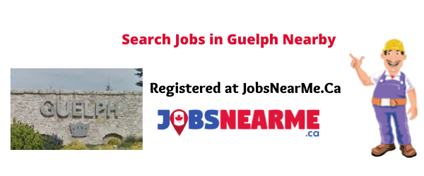 Guelph: jobsnearme.ca