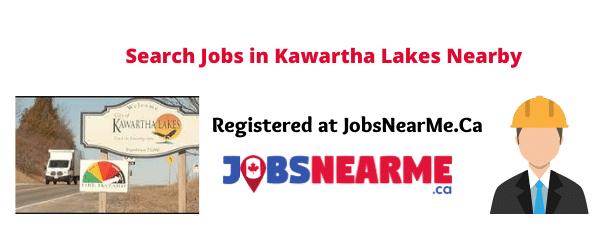 Kawartha Lakes: jobsnearme.ca