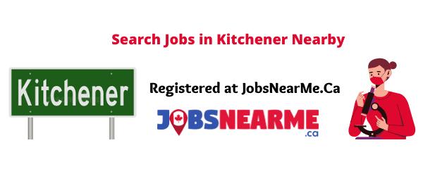 Kitchener: jobsnearme.ca