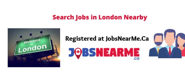 London: jobsnearme.ca