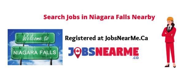 Niagara Falls: jobsnearme.ca