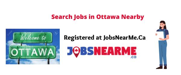 Ottawa: jobsnearme.ca