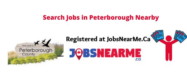 Peterborough: jobsnearme.ca