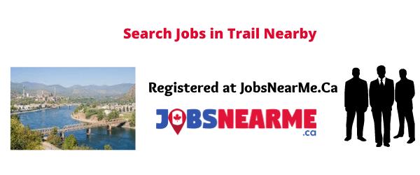 Trail: Jobsnearme.ca