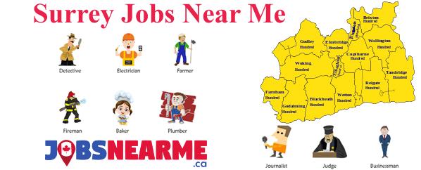 Surrey: Jobsnearme.ca