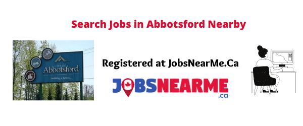 Abbotsford - Jobsnearme