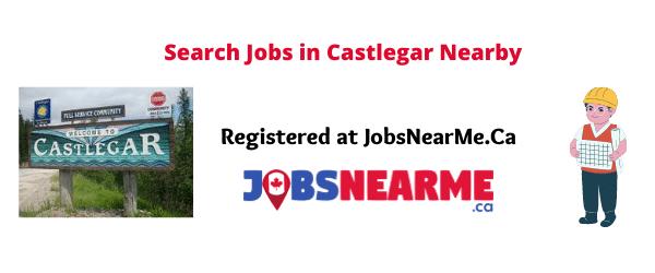 Castlegar: Jobsnearme.ca