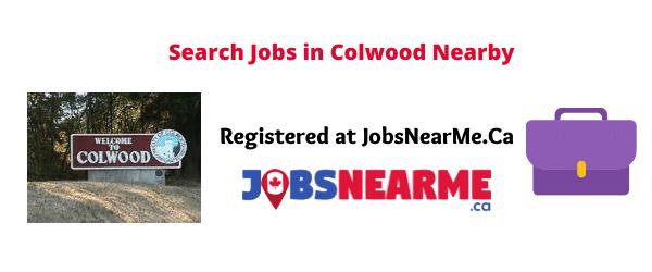 Colwood: Jobsnearme.ca
