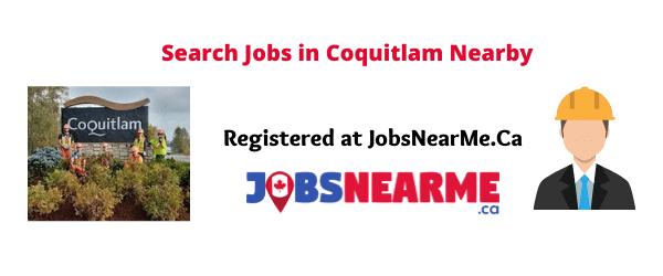 Coquitlam: Jobsnearme.ca