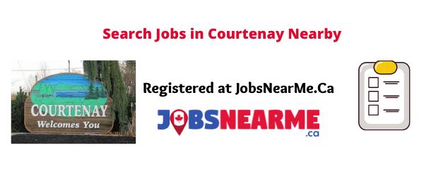Courtenay: Jobsnearme.ca