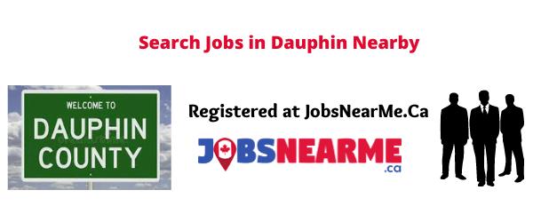 Dauphin: jobsnearme.ca
