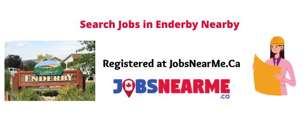 Enderby: Jobsnearme.ca