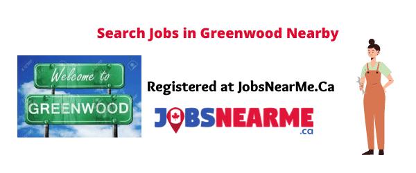 Greenwood: Jobsnearme.ca