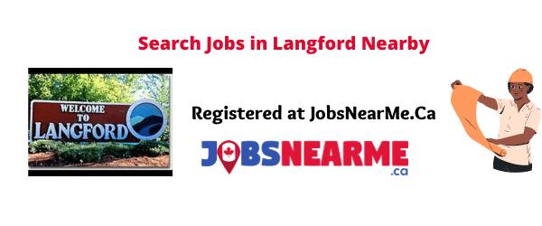 Langford: Jobsnearme.ca