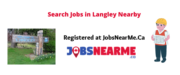 Langley: Jobsnearme.ca
