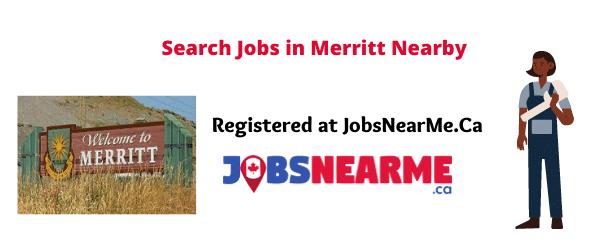 Merritt: Jobsnearme.ca