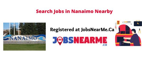 Nanaimo: Jobsnearme.ca