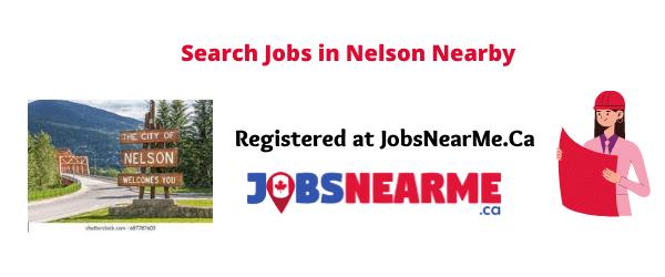 Nelson: Jobsnearme.ca