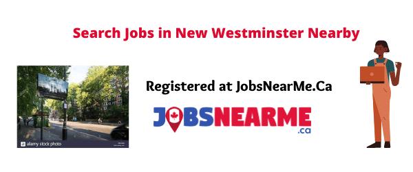 New-Westminster: Jobsnearme.ca