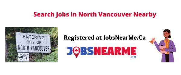North Vancouver: Jobsnearme.ca