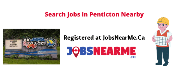 Penticton: Jobsnearme.ca