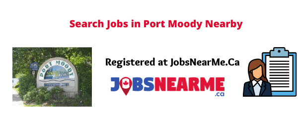 Port Moody Jobsnearme.ca