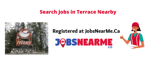 Terrace: jobsnearme.ca